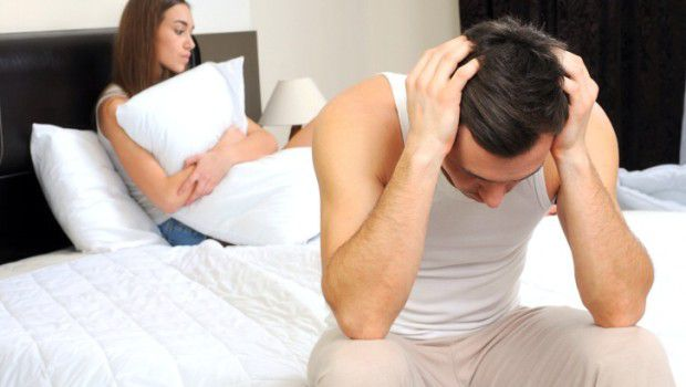 problemi erezione pene